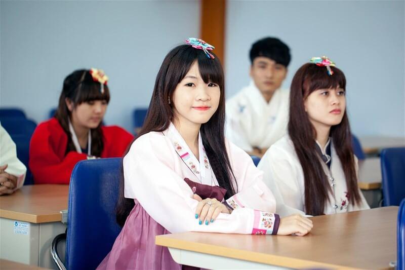 Vì sao nên tham gia vào những buổi hội thảo du học Hàn Quốc?