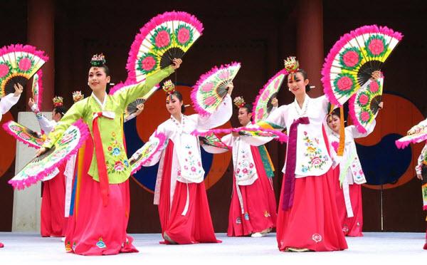 5 điều khiến Hàn Quốc là điểm đến hấp dẫn du học sinh