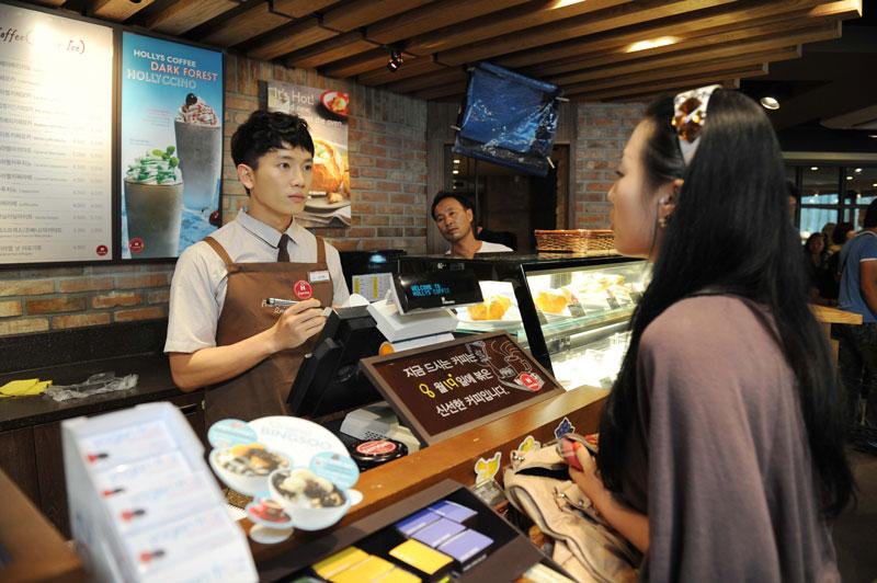 Đi du học Hàn Quốc mới biết quý trọng đồng tiền như thế nào?