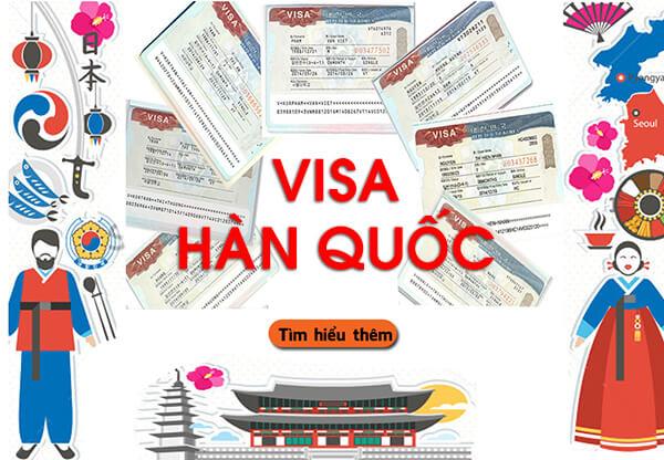 Visa du học Hàn Quốc bạn đã nắm rõ thông tin chưa?